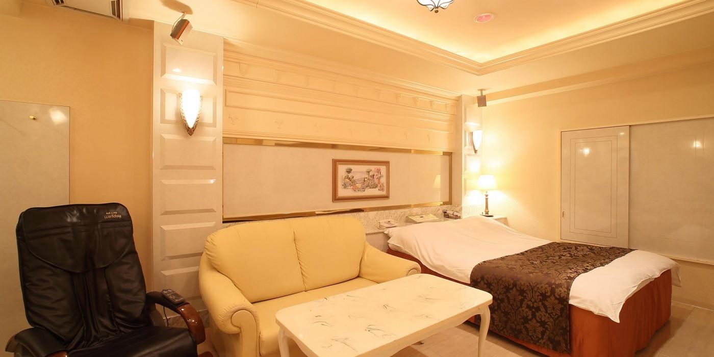Room Hotel Fine Garden Kuwana
